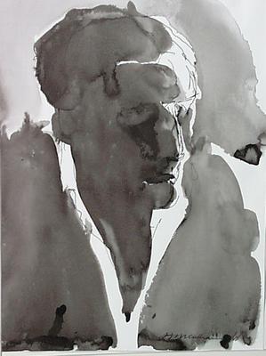 Portrait of Allen Maddox