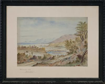 Collection of Hawke's Bay Museums Trust, Ruawharo Tā-ū-rangi, 69/342