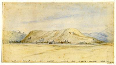 Napier, 1861
