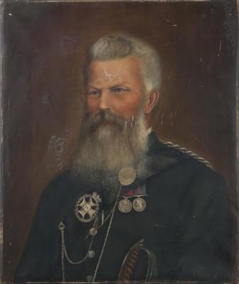 Major Thomas Scully