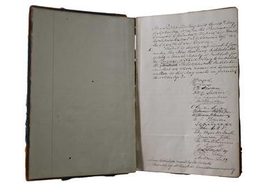 Collection of Hawke's Bay Museums Trust, Ruawharo Tā-ū-rangi, [65734]