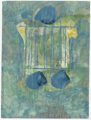 Untitled; Mason, William; 93/55/36