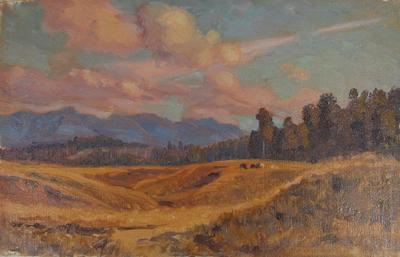 Tussock Upland