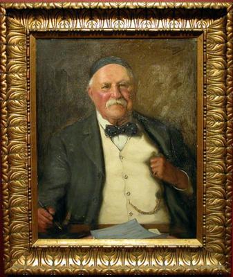 M.N. Bower, Town Clerk; Bowring, Walter Armitage; 69/357