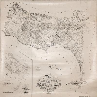 Plan, copy, Hawke's Bay