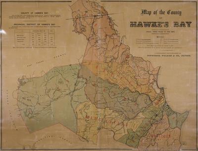 Collection of Hawke's Bay Museums Trust, Ruawharo Tā-ū-rangi, 69021