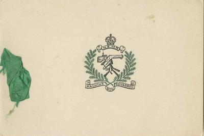 Collection of Hawke's Bay Museums Trust, Ruawharo Tā-ū-rangi, m2002/25/312