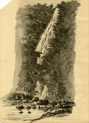 Collection of Hawke's Bay Museums Trust, Ruawharo Tā-ū-rangi, 75/28