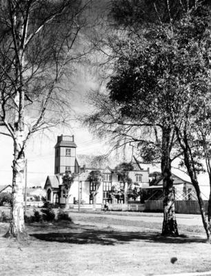 St Andrew's Presbyterian Church, Hastings