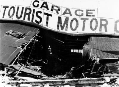 Tourist Motors Ltd, Hastings