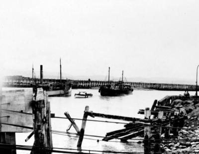 Port Ahuriri, Napier