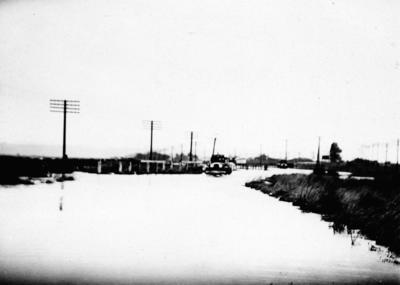 Floods, Napier