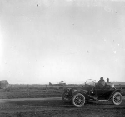 Flanders motor vehicle