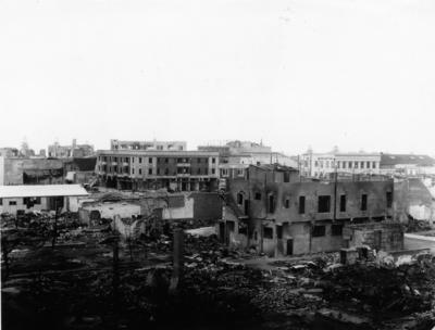 Central Business District, Napier