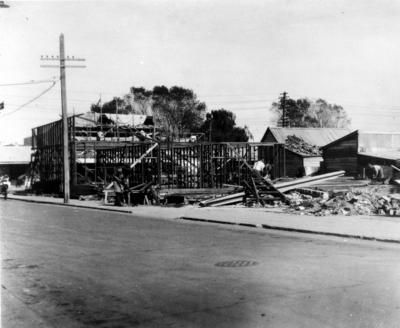 Dickens Street, Napier