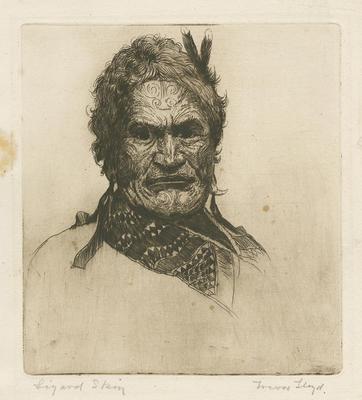 Collection of Hawke's Bay Museums Trust, Ruawharo Tā-ū-rangi, 63/199/8