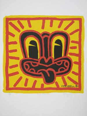 Red Haring
