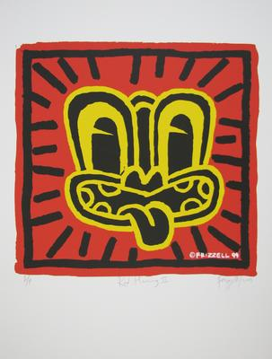 Red Haring 2