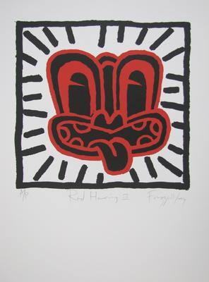 Red Haring 3