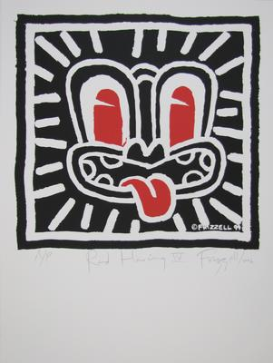 Red Haring 4