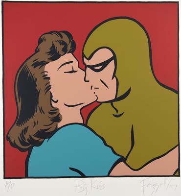 Big Kiss