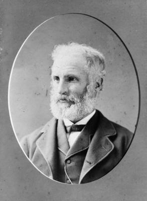 Frederick John Tiffen