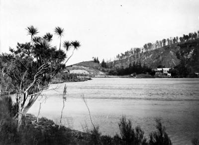 Te Pohui Lake