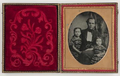 Collection of Hawke's Bay Museums Trust, Ruawharo Tā-ū-rangi, m2003/32/3