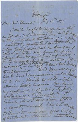 Collection of Hawke's Bay Museums Trust, Ruawharo Tā-ū-rangi, 45/307