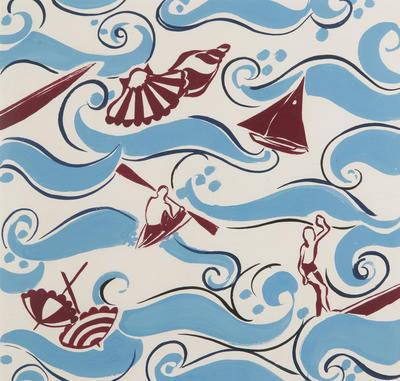 Collection of Hawke's Bay Museums Trust, Ruawharo Tā-ū-rangi, 2004/23/1