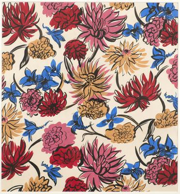 Bouquet (D47)