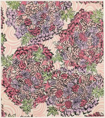 Bouquet (D9)