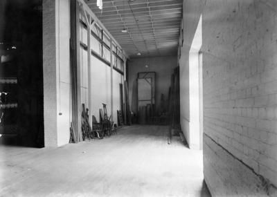 The Municipal Theatre, Napier