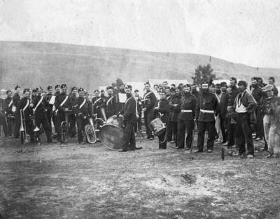 Eighteenth Royal Irish Regiment