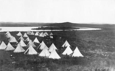 Rangiriri Encampment