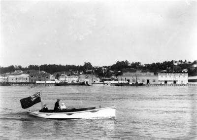 West Quay Port Ahuriri; 50/146