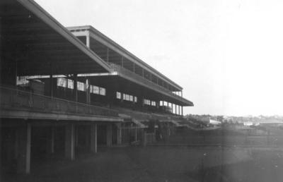 Racecourse, Hawke's Bay