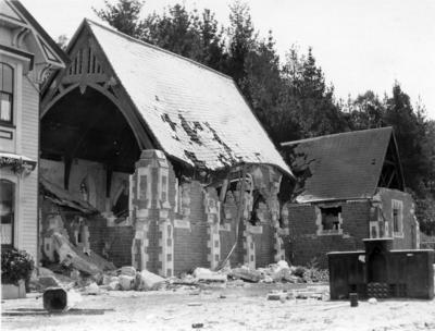 Mount St Mary's Seminary, Greenmeadows