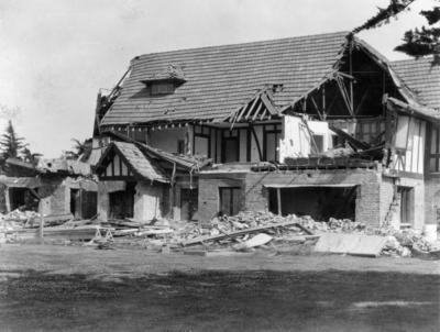 House, Oak Road, Greenmeadows; Moodie, Frank L