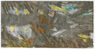 Untitled - abstract design; Mason, William; 93/55/42