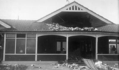 Napier Hospital, Napier