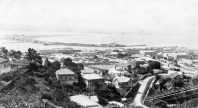 Ahuriri and Westshore