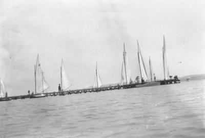 Sailing Club, Westshore