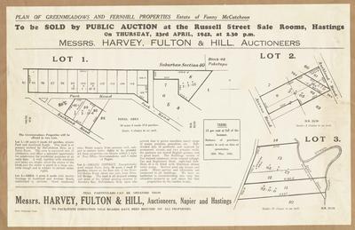 Plan, Greenmeadows & Fernhill properties for sale