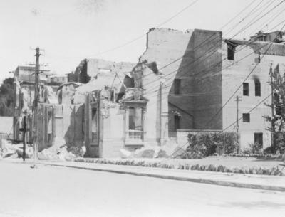 Municipal Theatre, Napier; Moodie, Frank L
