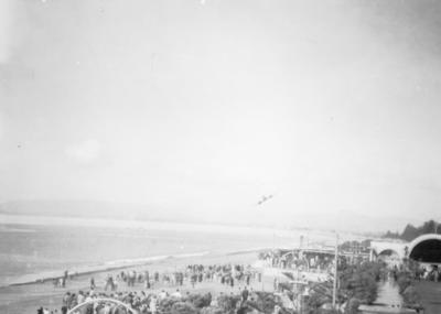 Airshow, Marine Parade, Napier