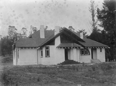 Mt Herbert, Waipukurau, Hawke's Bay