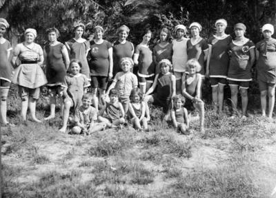 Te Awa Swimming and Life Saving Club
