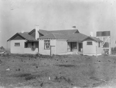Glenalvon, Tikokino, Waipawa