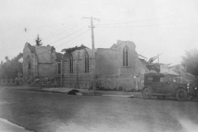 Hastings Methodist Church